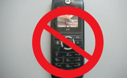 Motorola iDEN tracking phones are dead