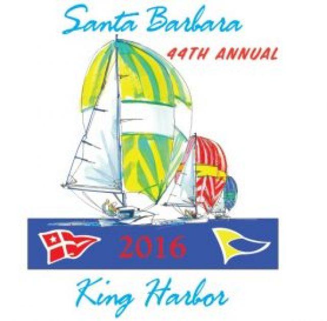 Santa Barbara to King Harbor 2016