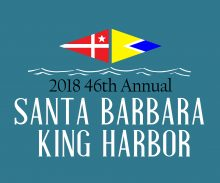 Santa Barbara to King Harbor 2018