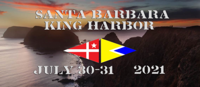 Santa Barbara to King Harbor Race – July 30th, 2021